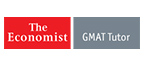 Economist GMAT Tutor Specials